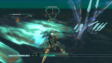 Zone Of The Enders: The Second Runner