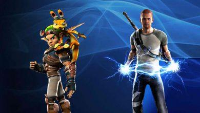 Photo of PlayStation All-Stars Battle Royale | Cole, Jak & Daxter no Smash Sony Bros!