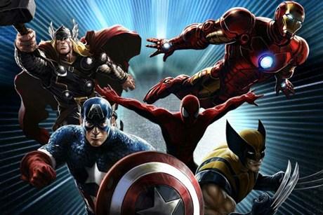 avengers alliance Mais uma rodada de Special Operation!