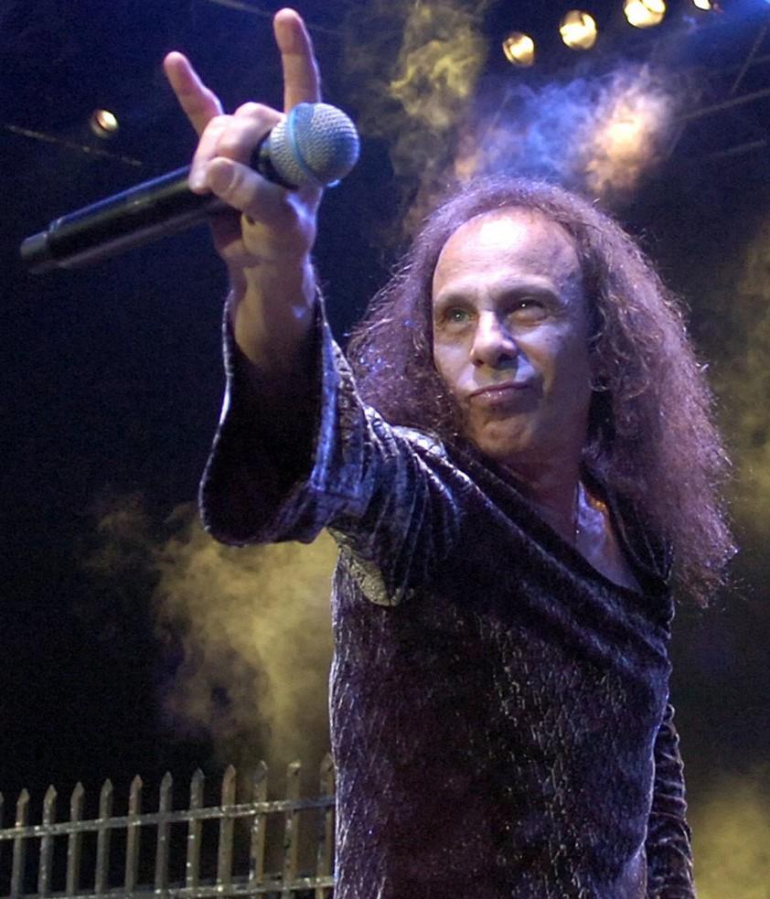 Photo of Dia Mundial do Rock: Top vocalistas! (+)