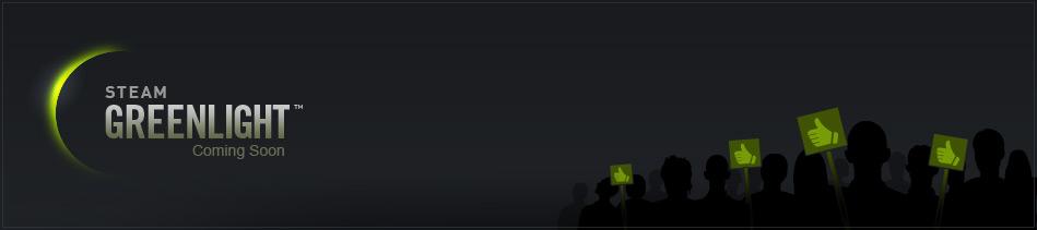 Photo of O futuro dos indies está aqui: Steam Greenlight!