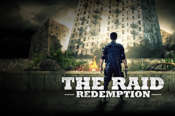 Photo of #PdR – The Raid: Redemption