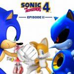 sonic 4  episode ii wallpaper by fiamonder10 d39vryz 150x150 E aqui está o trailer do gameplay de Sonic 4: E2!