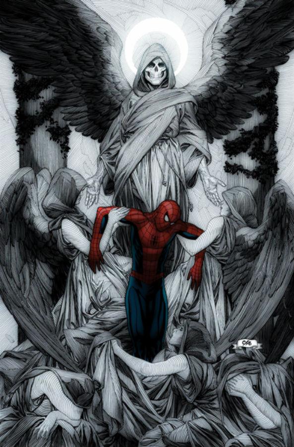 Photo of Checklist Marvel/Panini – Julho 2012