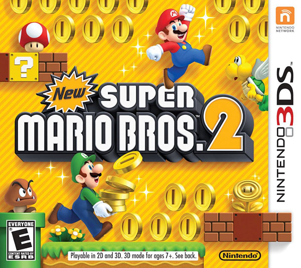 Photo of Semana em Games: New Super Mario Bros 2!