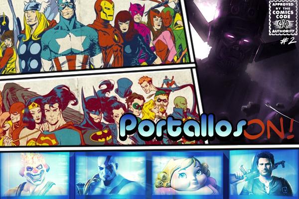 Photo of PortallosON #02: Drops!