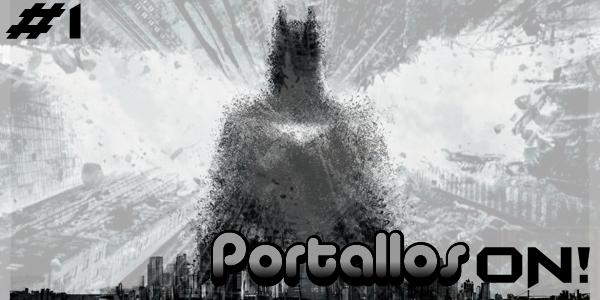 Photo of PortallosON #01 | Batman TDKR!