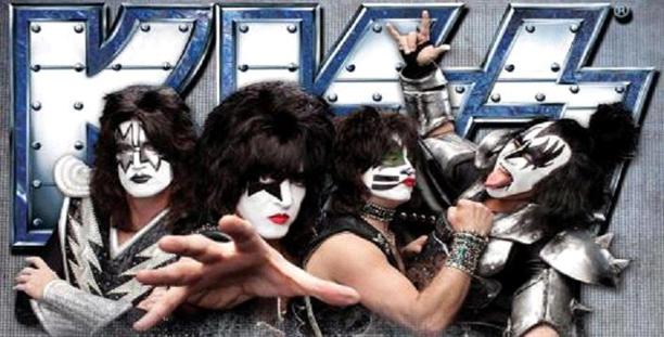 Photo of Música de Fim de Semana: Kiss!