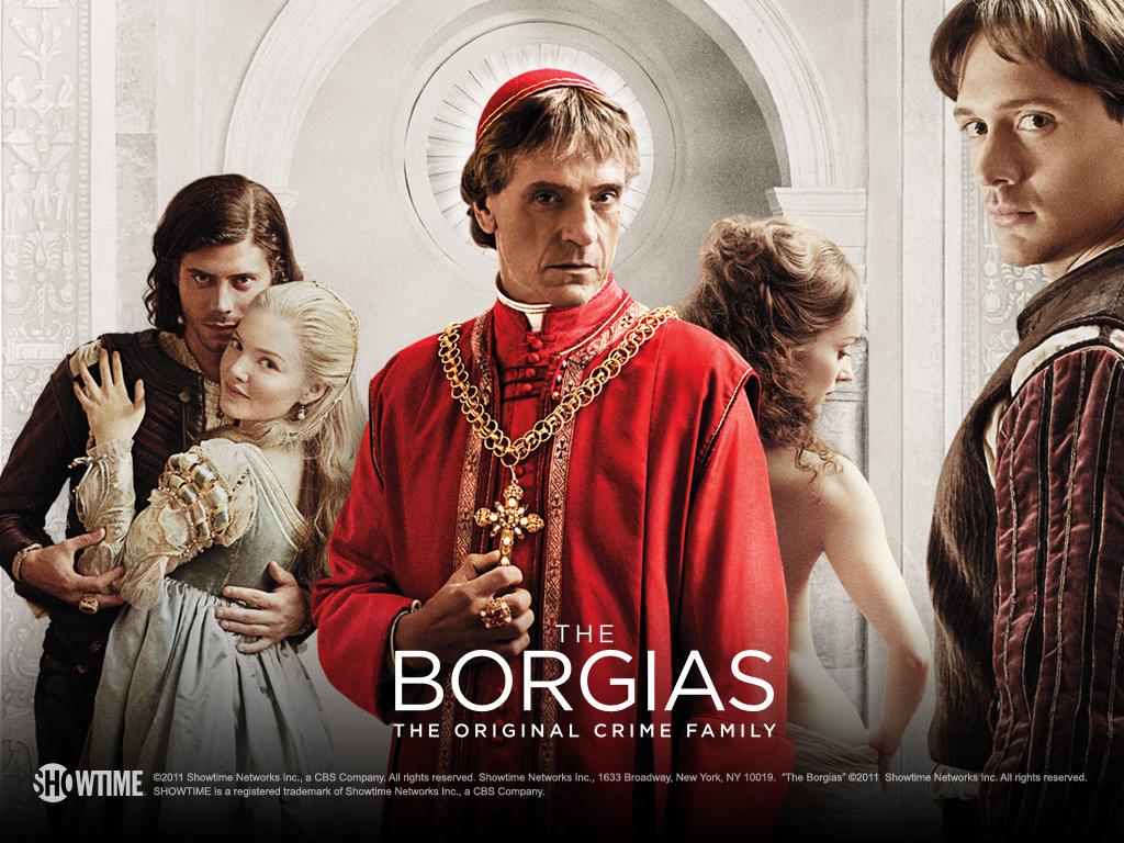 Photo of #PdR – Os Bórgias – Habemus Papam