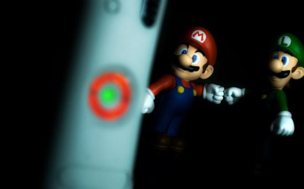 Photo of Novo Xbox? Não, obrigado. Por enquanto…