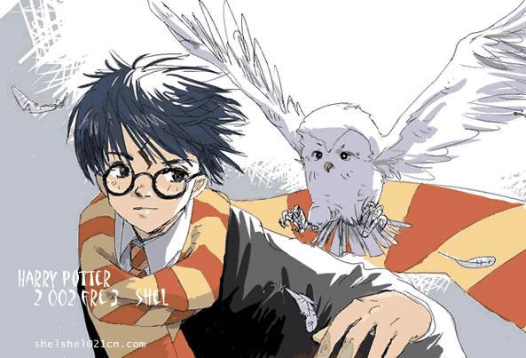 Photo of Um universo expandido de Harry Potter?
