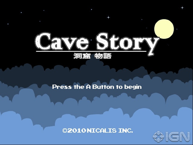 Photo of Post do Leitor | Impressões de Cave Story!