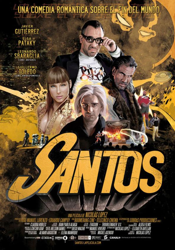 Photo of Santos – A mosca que pousou no meu Netflix…