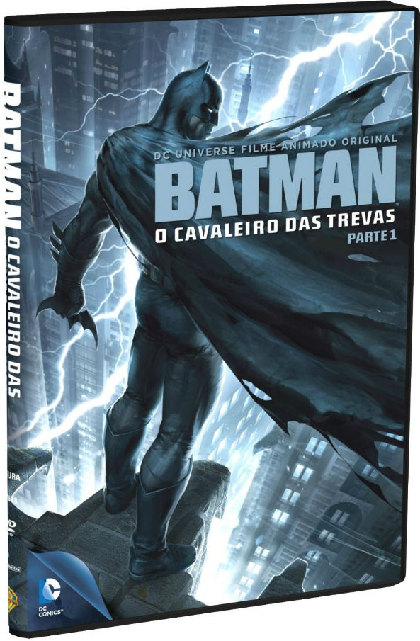Photo of Batman: O Cavaleiro das Trevas – Parte 1