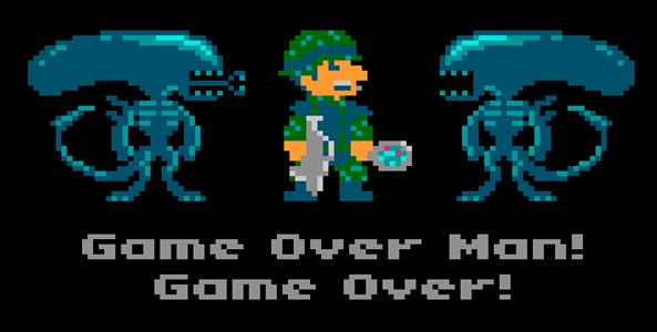"""Photo of Reflexão: Fim do """"Game Over"""""""