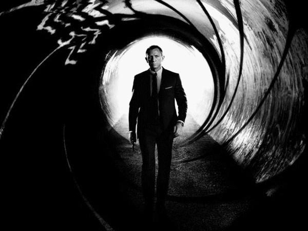 Eu Fui! – 007: Operação Skyfall