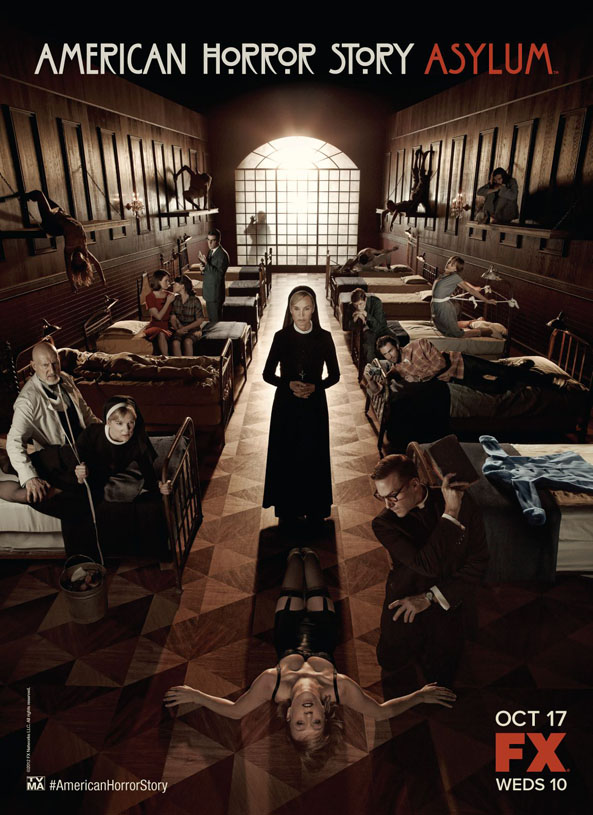 Photo of American Horror Story – Murder House e Asylum