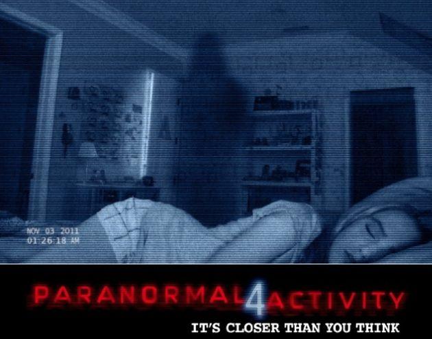Photo of Eu Fui! – Atividade Paranormal 4