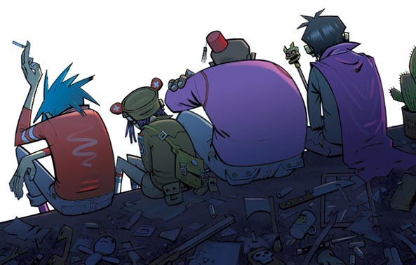 gorillaz-new-album-soon