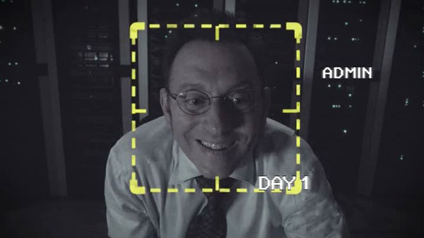 Photo of PdS: Person of Interest 2×01!