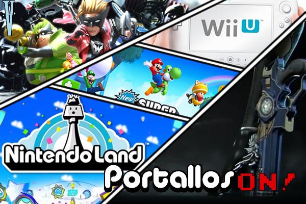 Photo of PortallosON #05: It's a Mii, Wii U!