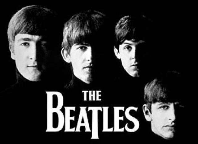 The Beatles - HD Wallpapers