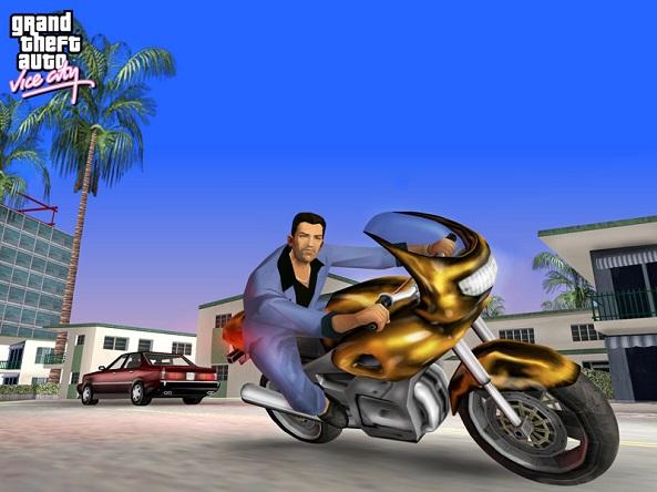 Photo of Os dez anos de GTA Vice City!