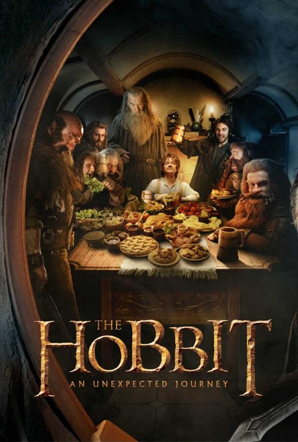 Photo of Eu Fui! – O Hobbit: Uma Jornada Inesperada