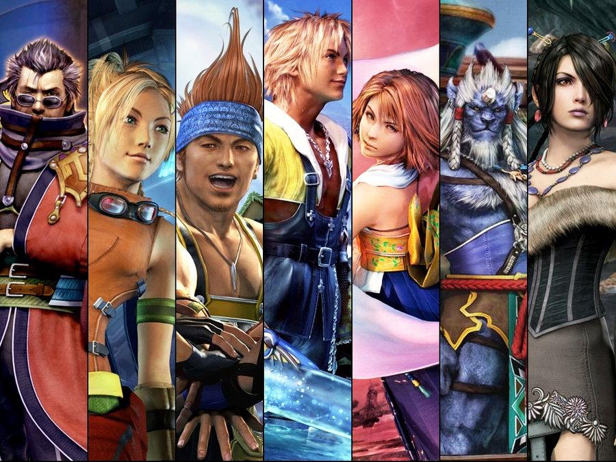 Photo of Final Fantasy X | Relembrando um clássico