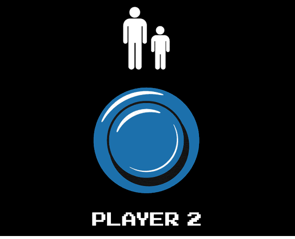 Photo of Player Two – P2