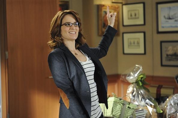 Photo of Good-bye, Liz Lemon!