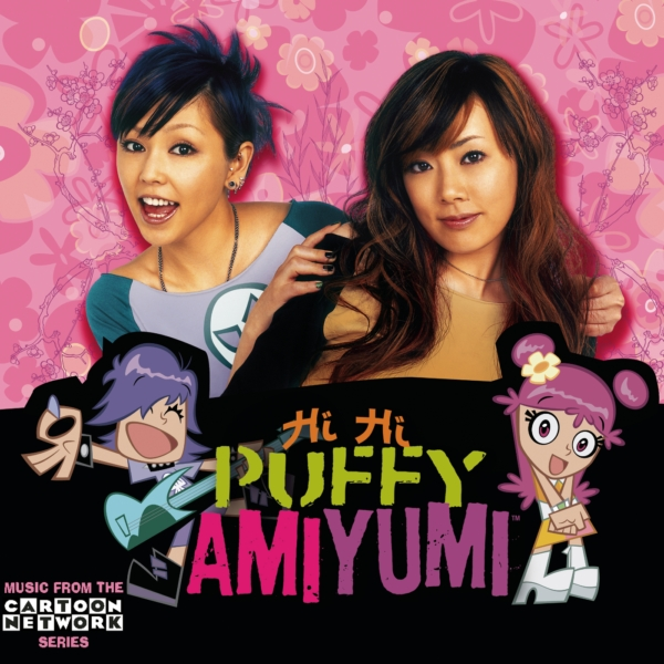 Photo of Música de Fim de Semana: Puffy Ami Yumi!