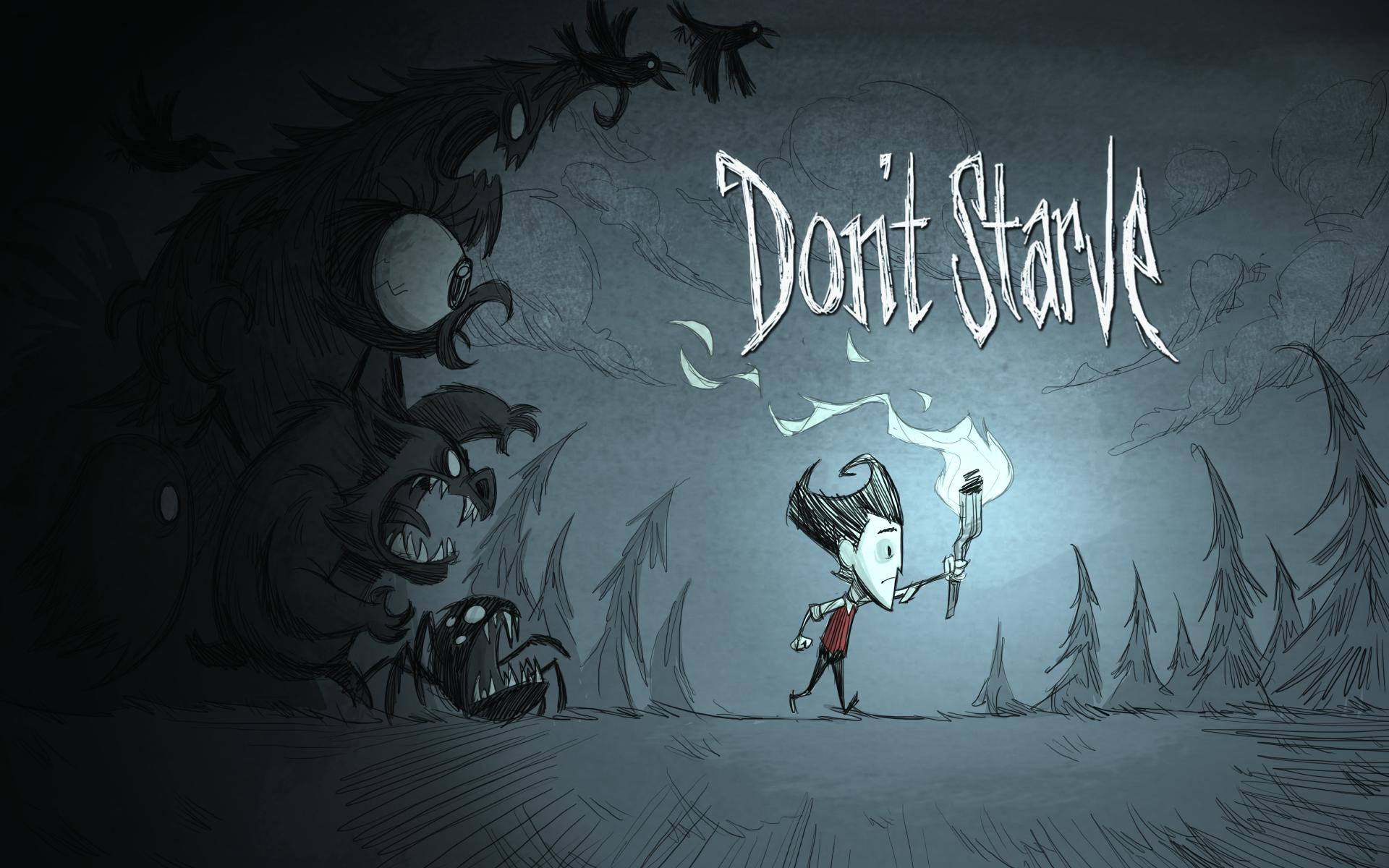 Photo of Primeiros dias e descobertas: Don't Starve! (Impressões Beta)