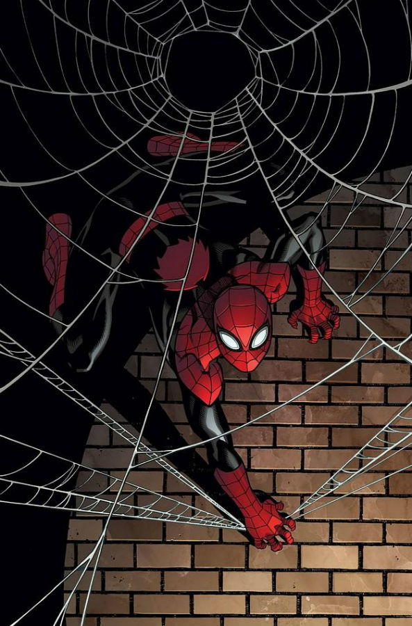 Photo of Look out! Here comes the Superior Spider-Man!