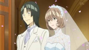Hiramaru-e-Aoki-wedding-Bakuman