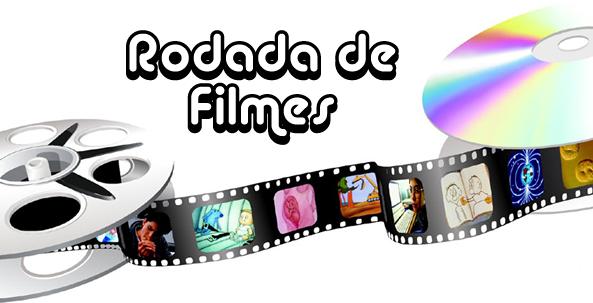 Rodada de Filmes Portallos Rodada de Filmes   25/04/2013