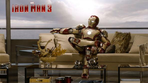 homem de ferro 3 esperando