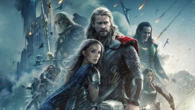 Photo of Chegou o primeiro trailer de Thor – O Mundo Sombrio