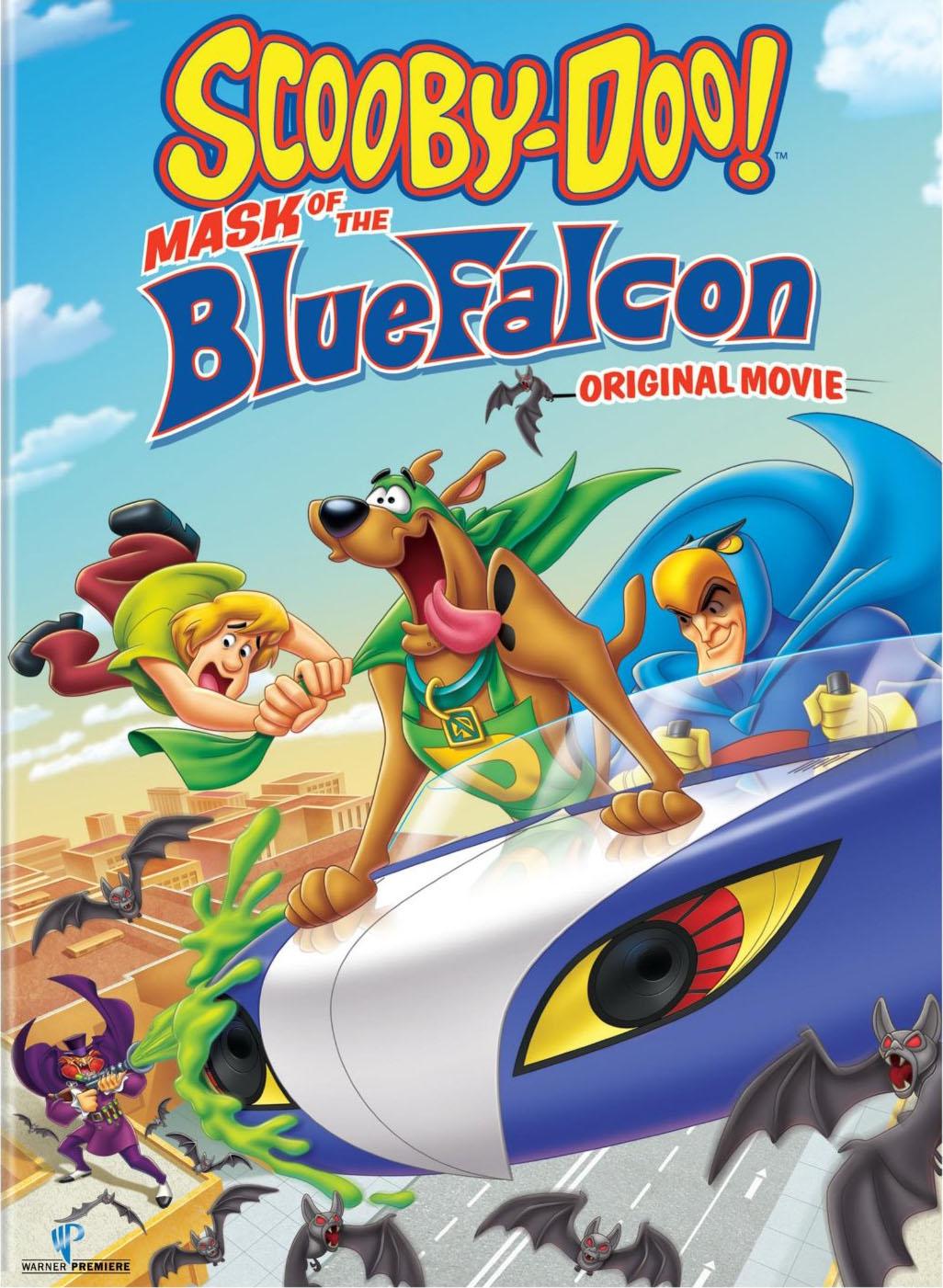 Photo of Clássicos da HB em filme do Scooby-Doo!