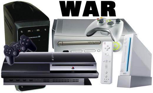 Xbox360xPS3xWiixPC