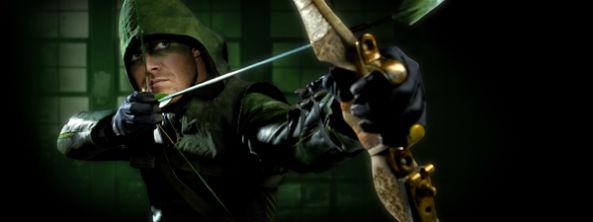 Photo of Opinião   Arrow – Primeira Temporada