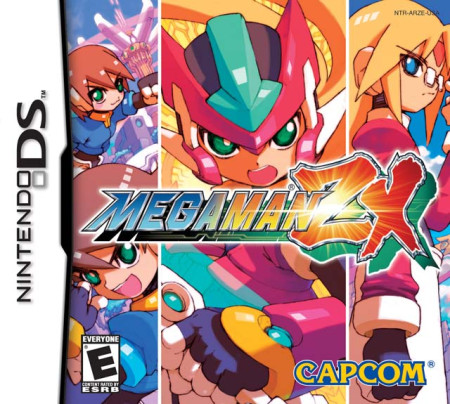 Photo of Quando o Mega Man chegou às duas telas (ZX) – Impressões