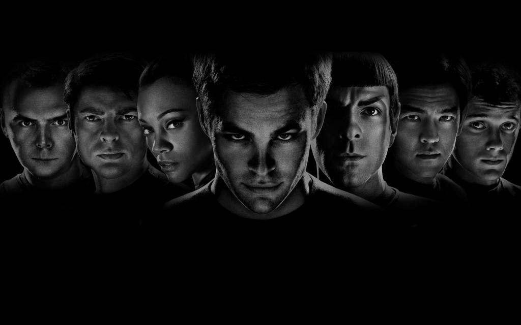 Eu Fui! Além da Escuridão: Star Trek