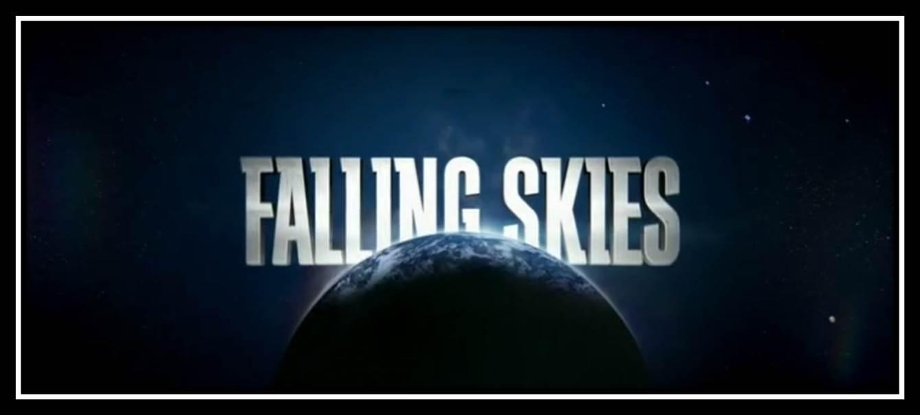 Photo of Falling Skies – A Terceira Temporada