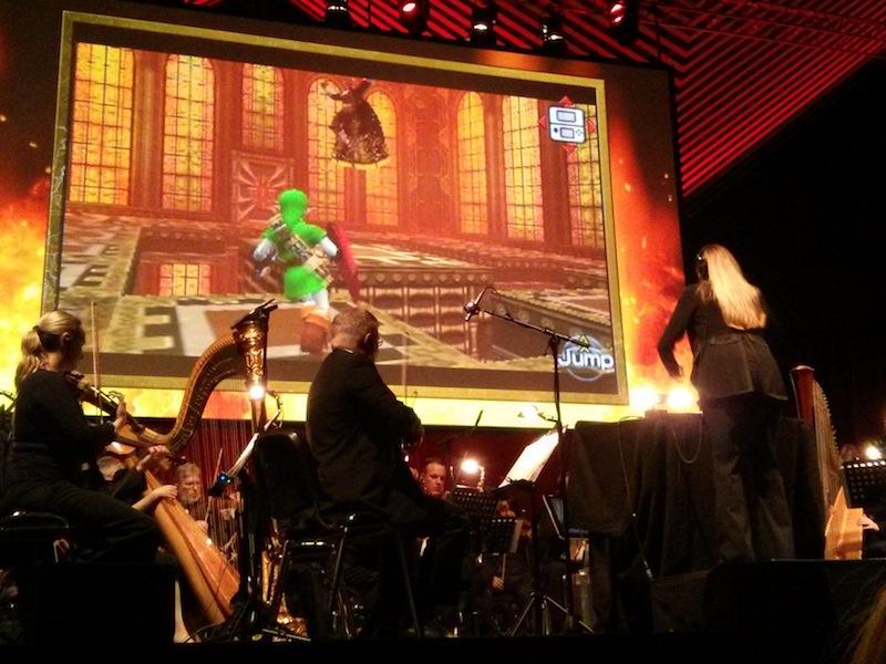 Photo of Especial Música – Eu Fui | Zelda Symphony of the Goddesses!