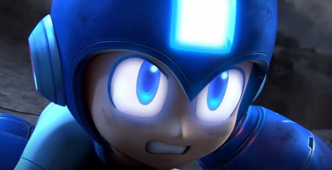 Photo of Divagações E3 2013 | Megaman, Fairy Type, Titanfall & KH3!