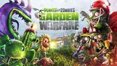 Photo of Plants Vs Zombies: Garden Warfare!