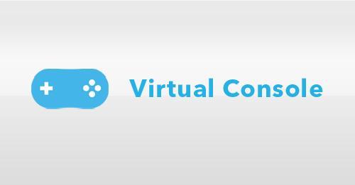 VirtualConsole
