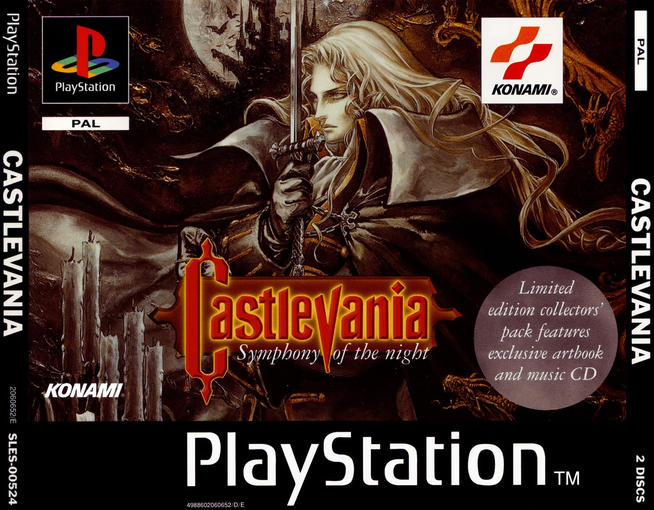 Photo of Nostalgia | Castlevania: Symphony of the Night