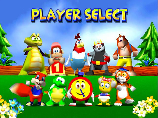 Diddy_Kong_Racing_Personagens